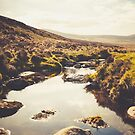 The Little River So Still by ddohertyphoto