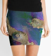 Galapagos Mini Skirt