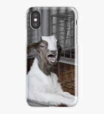 What About Me? iPhone Case