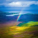 Just Over The Rainbow by ddohertyphoto