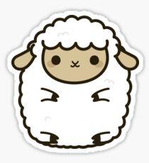 Cute Lamb Sticker