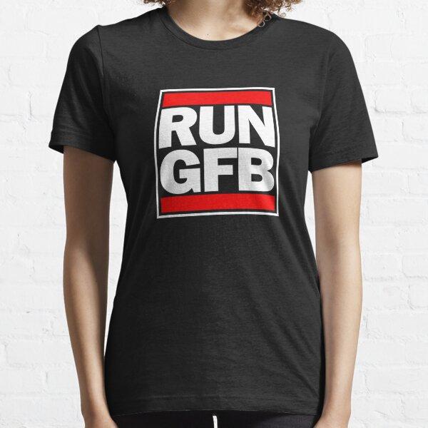 Run GFB - Get bopped Essential T-Shirt
