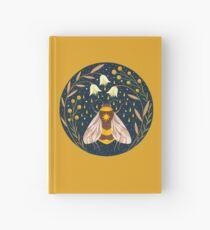 Harvester von Gold Notizbuch