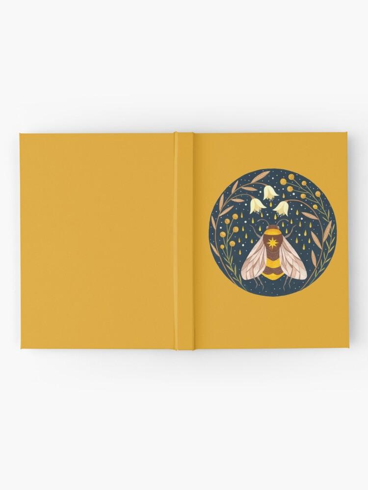 Alternate view of Harvester of gold Hardcover Journal