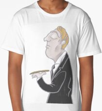 Jeeves Long T-Shirt