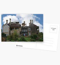 Iandra Castle Postcards
