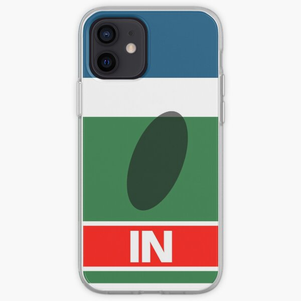 TENNIS CALL IN Coque souple iPhone