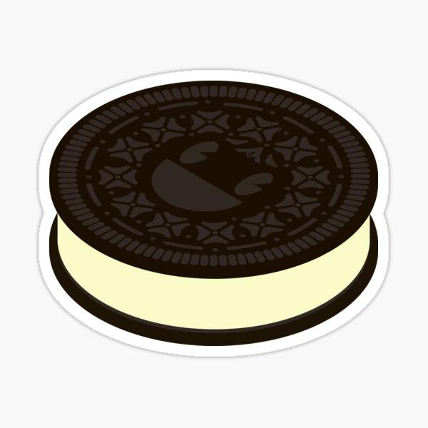 Happy Cookie Sticker