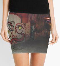 Ramp Art Mini Skirt