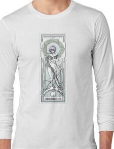 Major Motoko Kusanagi – Ghost in the Shell  Long Sleeve T-Shirt