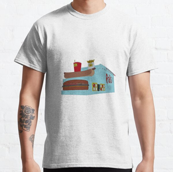 Pal's Sudden Service Classic T-Shirt