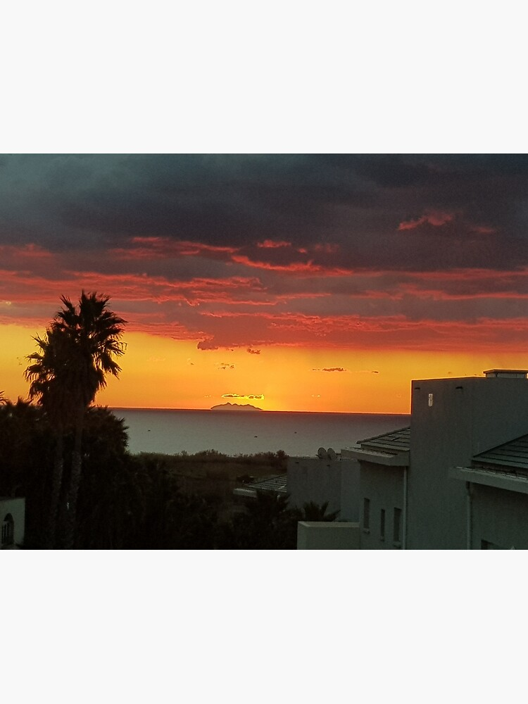 Sonnenaufgang von Anneso2b
