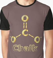 climb boulder chalk bag vintage design gold Graphic T-Shirt