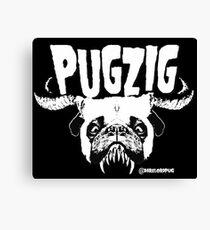 pugzig Canvas Print