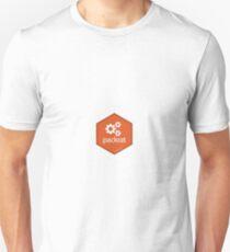 R Packrat Logo Unisex T-Shirt