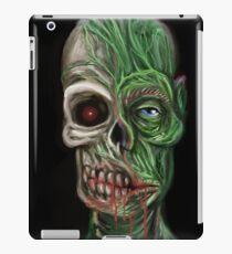 Undead Zombie brain eater iPad Case/Skin