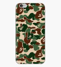 BAPE STYLE CAMO CASE  iPhone Case