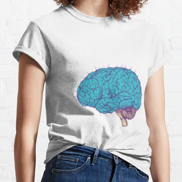 Succulent Mind Classic T-Shirt
