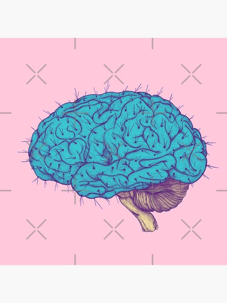 Succulent Mind by Ranggasme