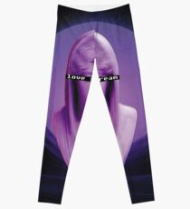 Abstract Art stickers and more! Leggings