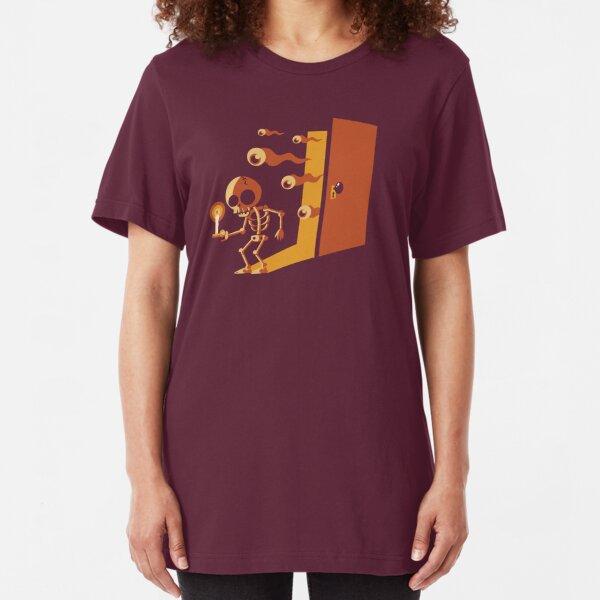 Skeletons in my Closet Slim Fit T-Shirt