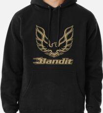 Bandit Pullover Hoodie