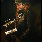 Tara Nevins by Lisa Hildwine