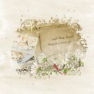 The Wedding Album by Maria Dryfhout