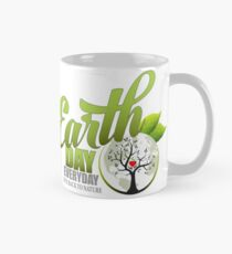 Give Back to Nature - Earth Day Everyday Mug