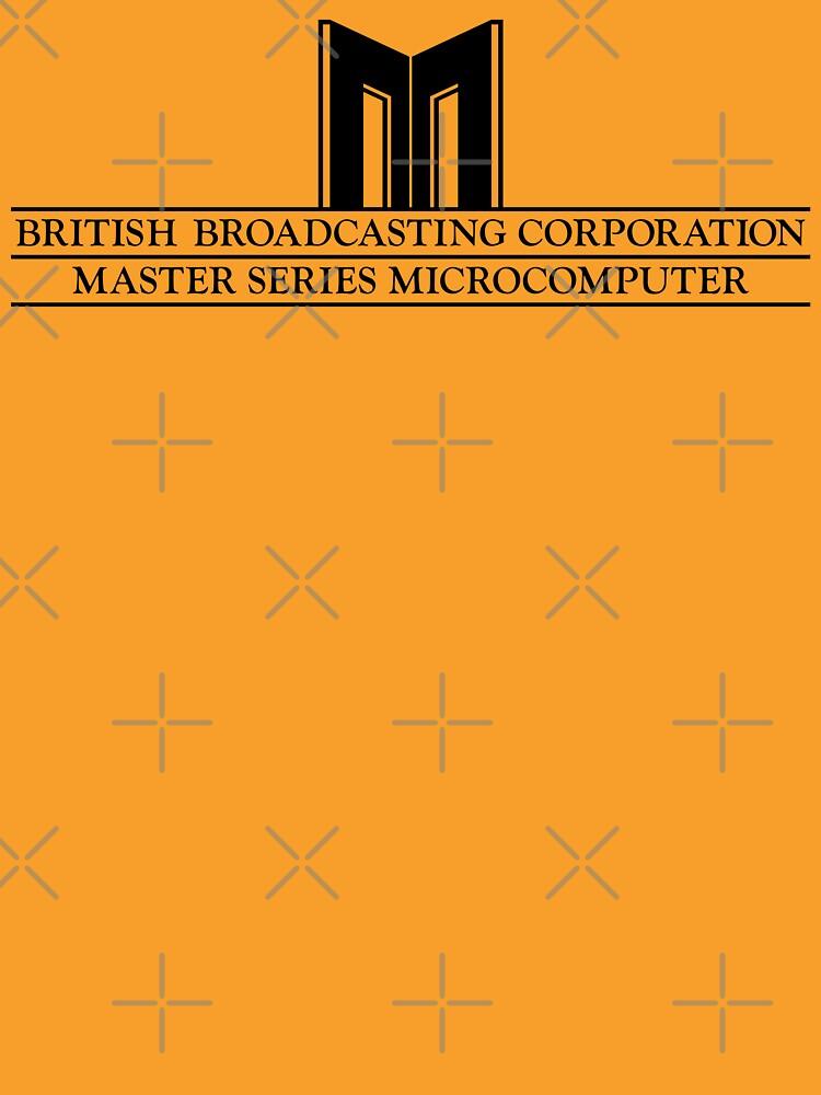 NDVH BBC Master by nikhorne