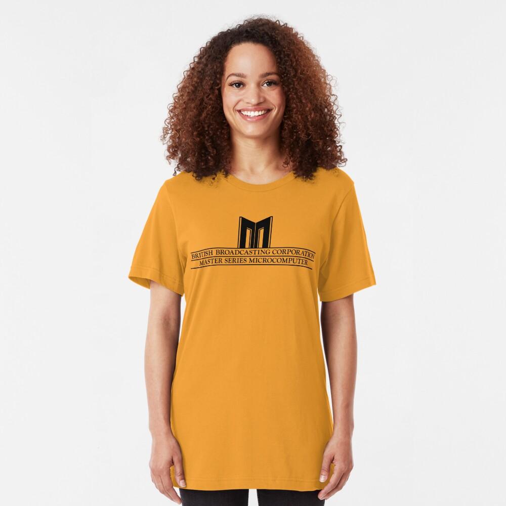 NDVH BBC Master Slim Fit T-Shirt