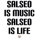 Salseo is Music by salseo