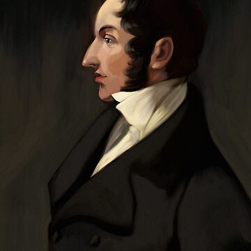 Henry Charles Angelo the Younger by RuiFerreira