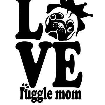 Puggle Apparel  by peterparkertay