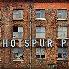 The Hotspur Press by mikeosbornphoto