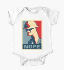 NEE Baby Body Kurzarm