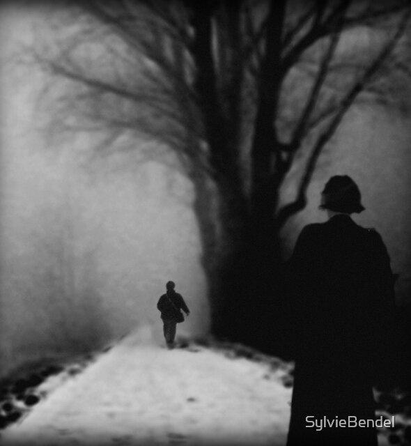 Nevermind by SylvieBendel