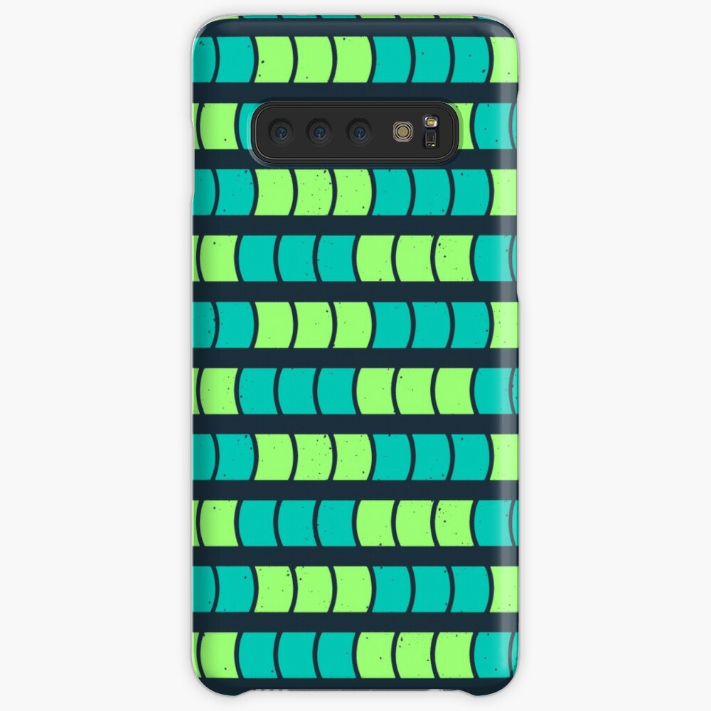 F/SH/NG Case & Skin for Samsung Galaxy
