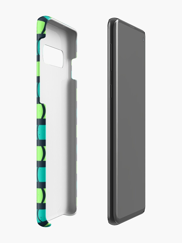 Alternate view of F/SH/NG Case & Skin for Samsung Galaxy