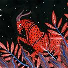 Zodiac - Capricorn by zsalto