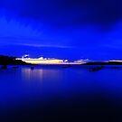 Dawns First Light by Marloag