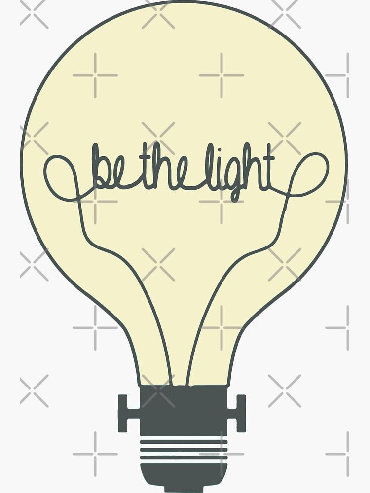 Sei das Licht von GraceUponGrace