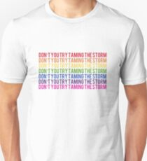 Camila cabello Slim Fit T-Shirt