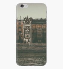 Budapest Waterfront iPhone Case