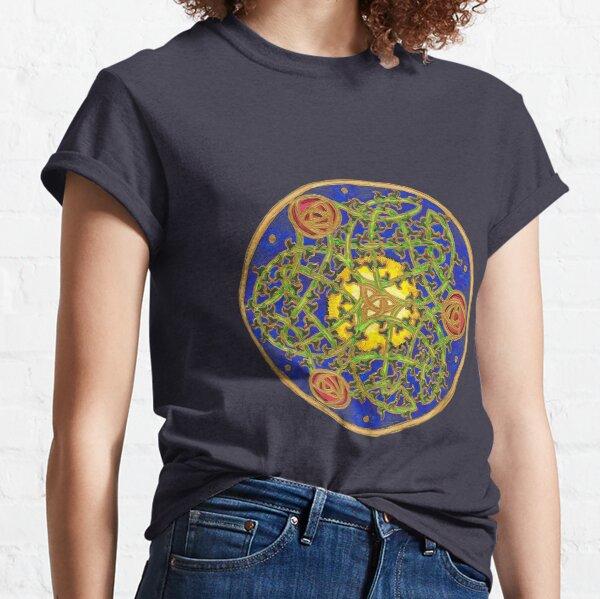 Celtic Rose Classic T-Shirt