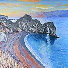 Breathtaking Durdle Door by Kashmere1646
