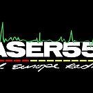 NDVH Laser 558 by nikhorne
