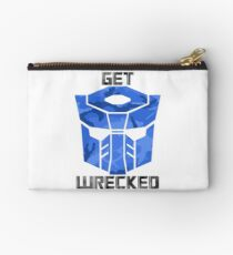 Get Wrecked Studio Pouch