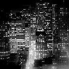 Nachtstadt von Marianna Tankelevich