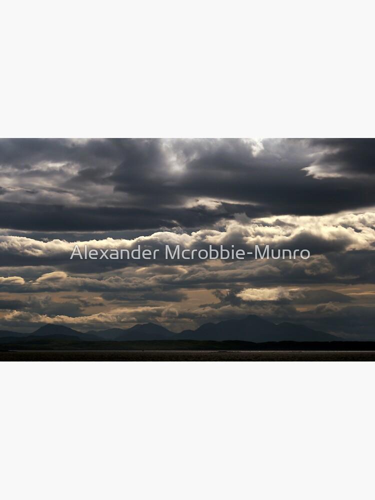 Dark Skies by Alexanderargyll